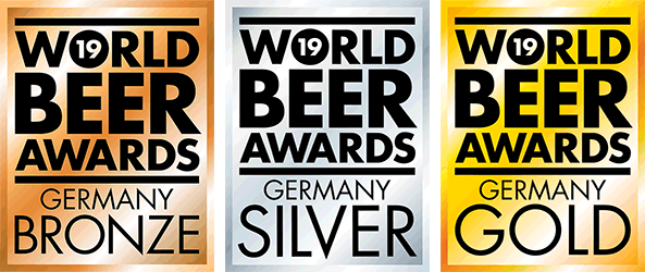 ABK once again CONFIRMED as brewing THE BEST BEER IN THE WORLD!